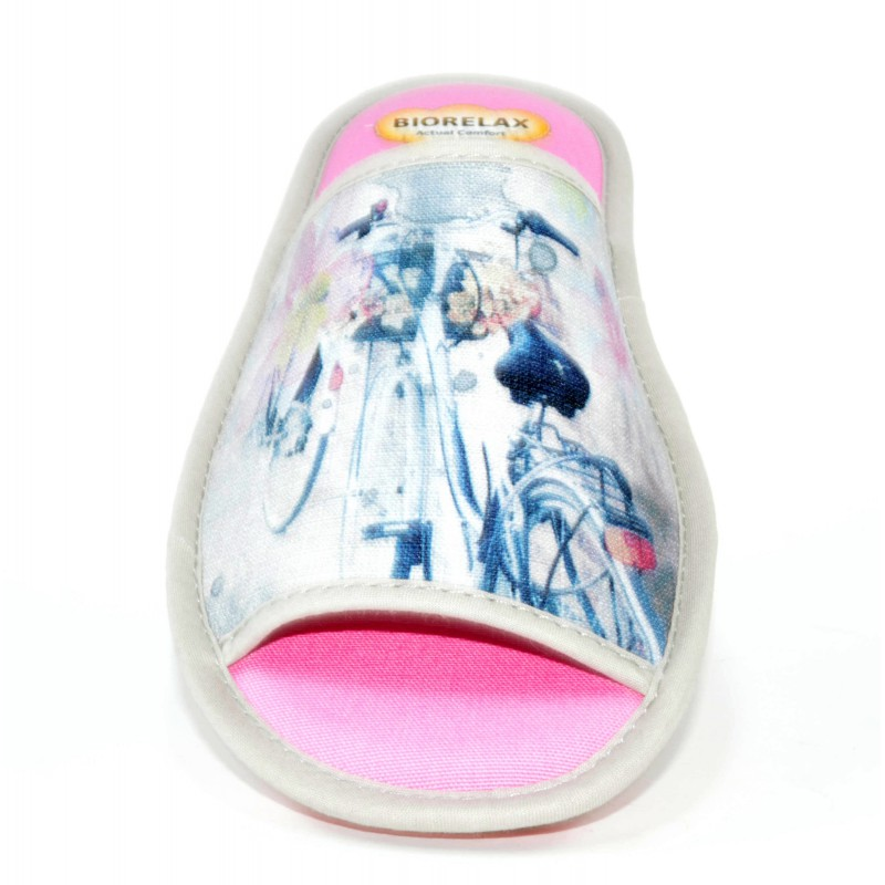 zapatilla bicicleta: